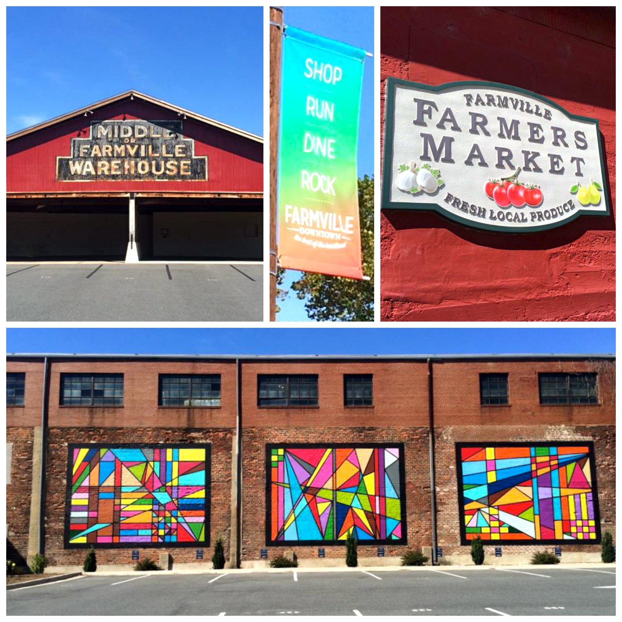 Farmville Virginia Furniture Market